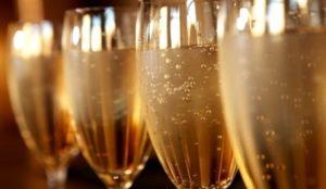 International Champagne Day