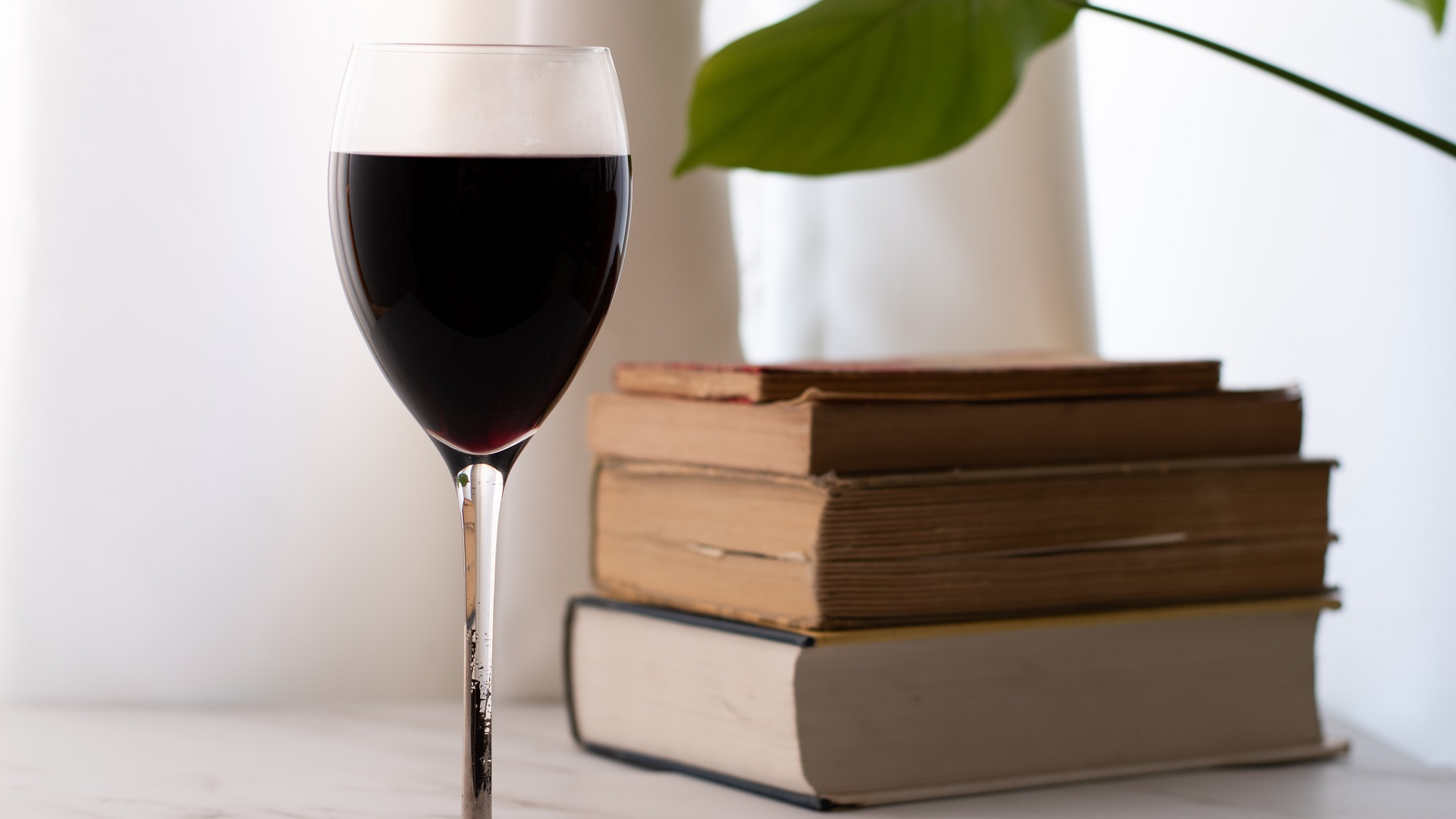 Literary Wine Quotes