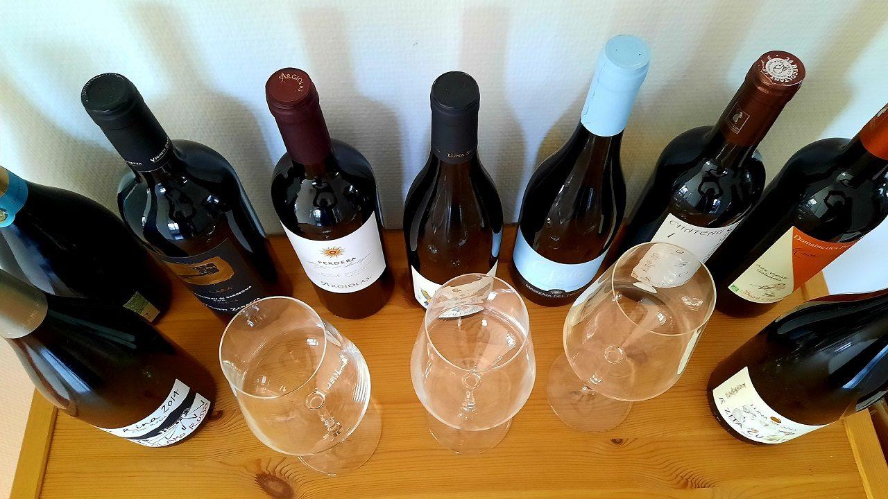 WineTastrs