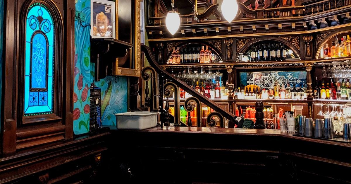 Irish Wine Bar
