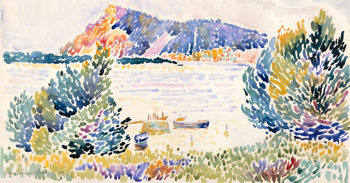 Provence Art and Wine