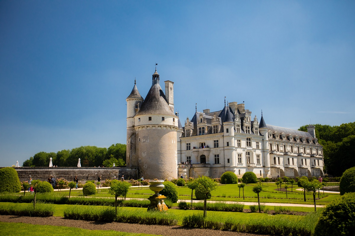 Loire Valley Wine Tasting